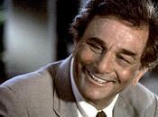 Peter Falk alias l'inspecteur Columbo mort