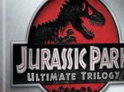 [Blu-ray] Universal confirme Trilogie Jurassic Park pour 25/10/2011