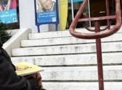 Handicap Sénat pourrait mettre l'accessibilité généralisée