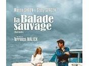 Balade Sauvage, Terrence Malick débuts