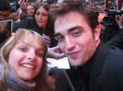 pics Robert Pattinson premiere Paris