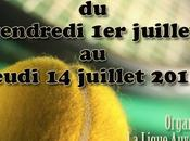 Tournoi tennis Auvergnats Paris