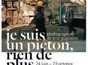Exposition d'Eric Guglielmi d'Arthur Rimbaud
