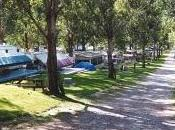 Camping industriel
