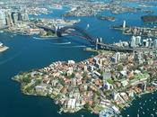 Sydney encourage dédensification
