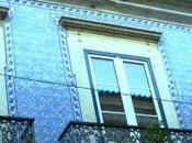 Balcon Lisbonne