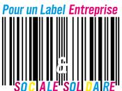 [France economie sociale] Vers label Entreprise sociale solidaire Mouvement entrepreneurs sociaux