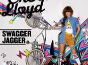 NOUVEAUTÉ MUSICALE: CHER LLOYD Swagger Jagger