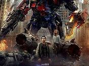 Critique Ciné Transformers divertissons peuple