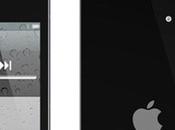 iPhone Nouveau concept prochain smartphone