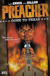 livres semaines (#13) Preacher