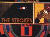Strokes Room Fire