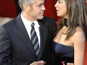 George Clooney définitivement séparé d'Elisabetta. Choissisez femme