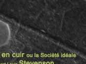 Malle cuir société idéale Stevenson
