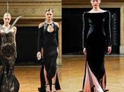 Fashion Week Haute Couture: défilé Alexis Mabille, Automne Hiver 2011-2012