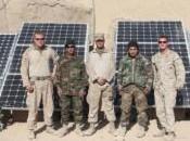 Smart Grids front afghan