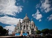 Taïg Khris Anamorphose, Paris.