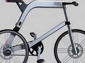vélo électrique Audi