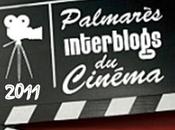 Palmarès Interblogs Cinéma Juin 2011