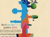 édition Festival Européen Jeunes Talents juillet