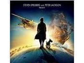 Cinéma bande-annonce Aventures Tintin Spielberg