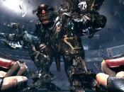 Premiers sur…Duke Nukem Forever (Xbox 360)