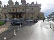 Google Street View s'invite Monaco