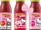 smoothies Hello Kitty