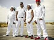 Bientôt premier album Bonafide Band