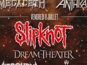 Sonisphere 2011, Amneville, vidéos live