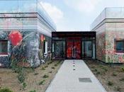 centre multi-accueil Etampes signé Coste-Orbach