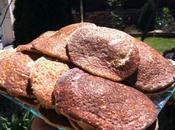 galettes d'avoine pour régime Dukan