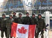 Afghanistan, bilan canadien