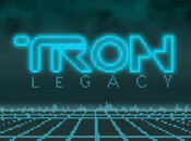 Tron Legacy version 8-Bit