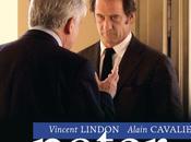 Pater, film d'Alain Cavalier
