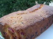 Cake Groseilles Amande