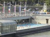 Joséphine Baker piscine ever