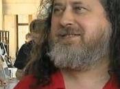 Interview vidéo Richard Stallman Créateur logiciel libre,