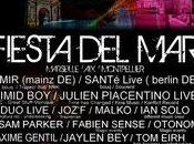 Fiesta festival 13/16/17 juillet