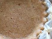 Pâte tarte DUKAN,maïzena,Petit suisse,protifar,sons