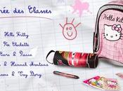 Hello Kitty, Pucca, Cars, Story... Fournitures scolaires vente privée