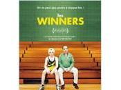 """""""Win Win"""" (""""Les Winners"""") lutte pour lutter"""