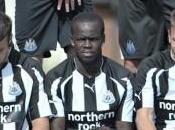 Newcastle d'offre pour Tioté