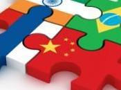 pouvoir économique bascule vers pays émergents