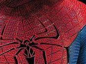 Nouvelles images d'Andrew Garfield dans rôle Spiderman