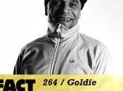 Goldie FACT
