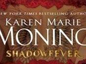 Karen Marie MONING Shadowfever 9/10