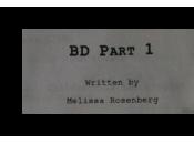 Découvrez peu) script première partie Breaking Dawn