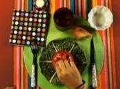 Rediff l'été bonnes recettes d'un dîner presque parfait Chapitre Menu