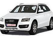 Trop lourd pour conduire Audi attaque constructeur